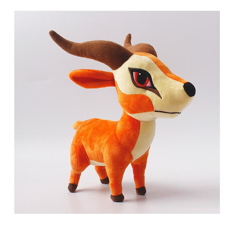 Custom Soft Stuffed Animals Enterprise Mascot Souvenirs