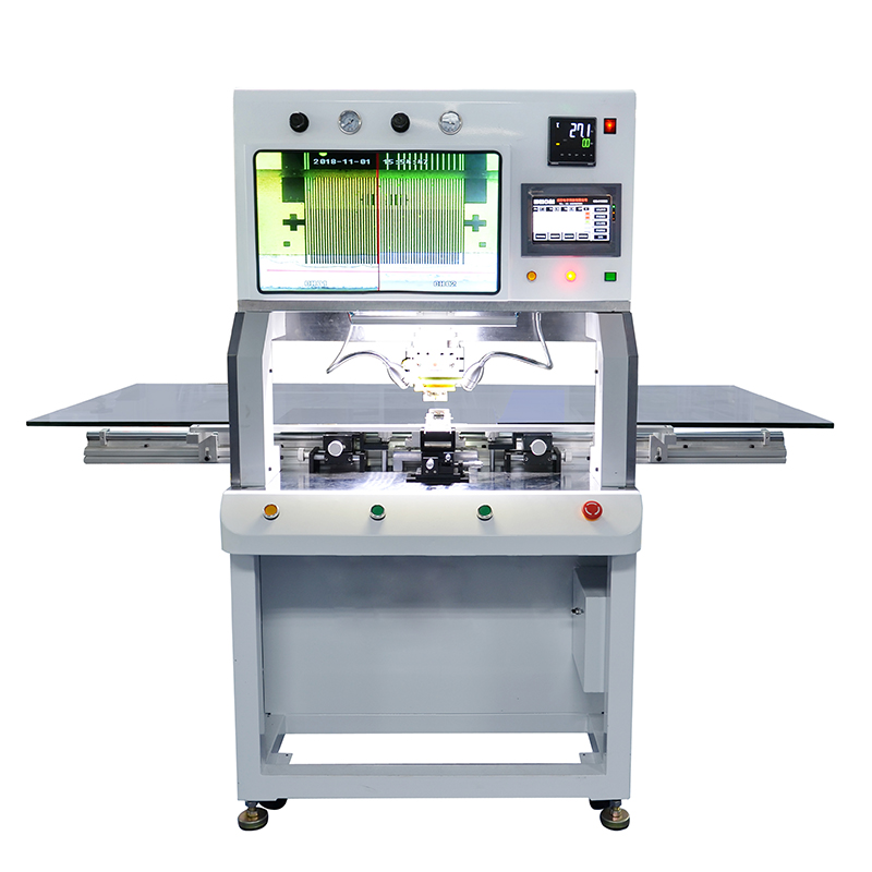 automatic machine greatly for improving system performance-2