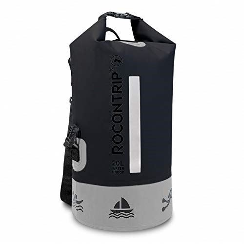Hot Sale New Style Outdoor Hiking Pvc Waterproof Dry Bag