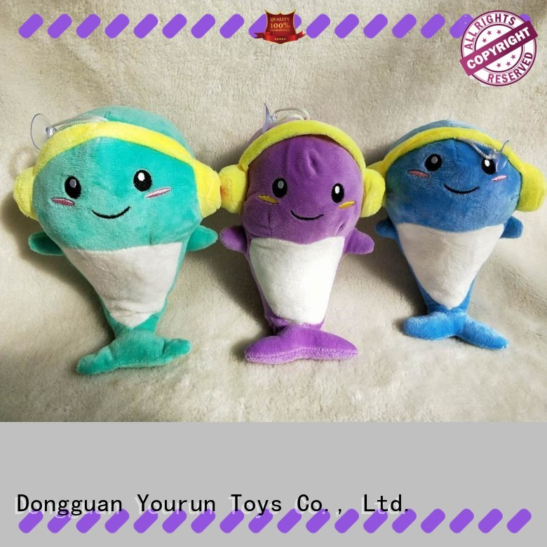 YouRun cute soft toys on sale for men