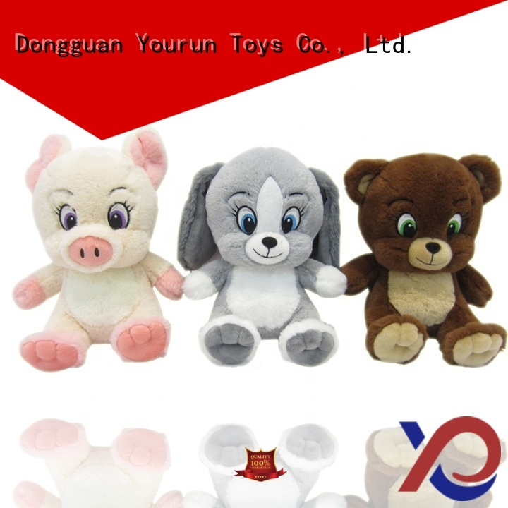 YouRun best stuffed animals online shopping for present