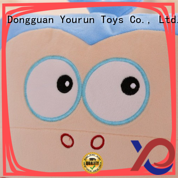 YouRun plush toys images for party