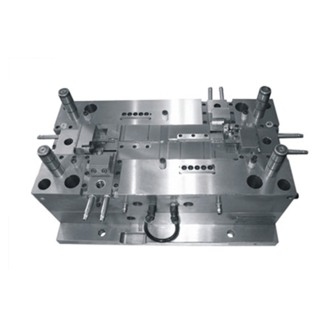 Jingda casting molds with good price for industrial area-3