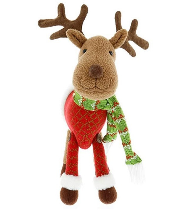 Christmas Animal Stuffed Soft Toys