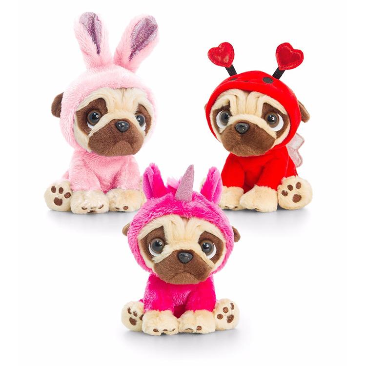 Soft Plush Toys Great Pyrenees Dog Doll