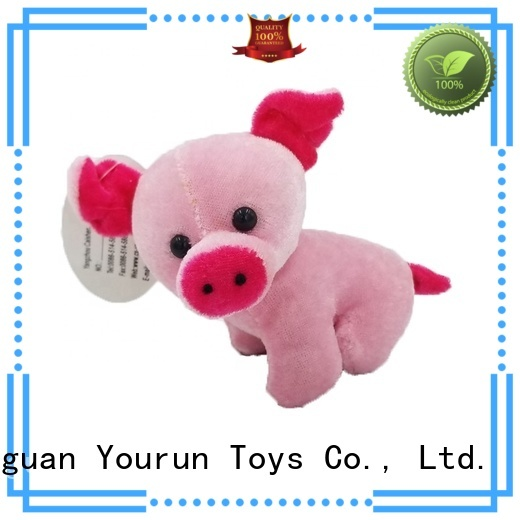 YouRun cheap personalized stuffed animals online shopping for girl