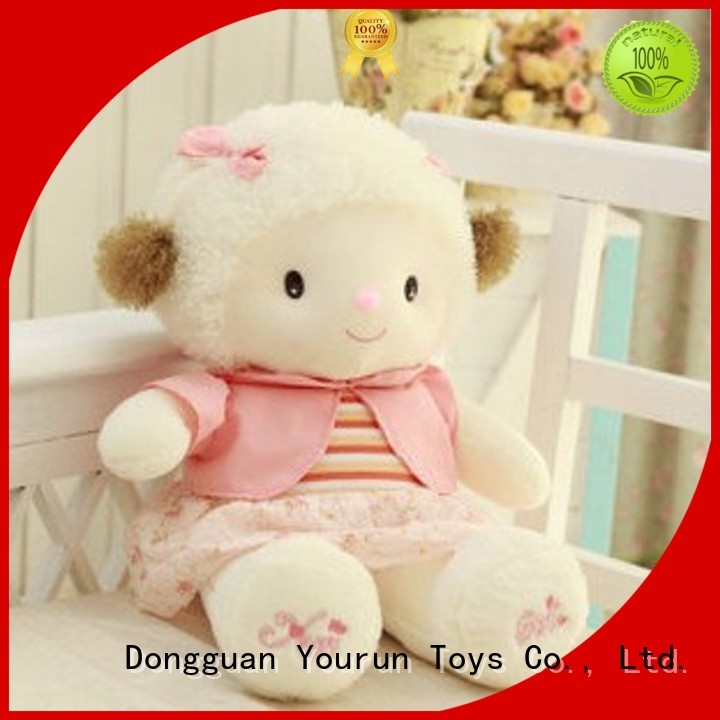 YouRun hand make best stuffed animals online shopping for party
