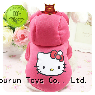 YouRun latest hello kitty poseable doll supply for kinds