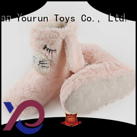 YouRun high end home slippers supplies for woman