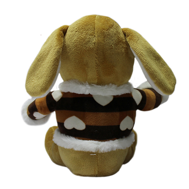 Oem Unique Stuffed Animals Plush Dog Toys