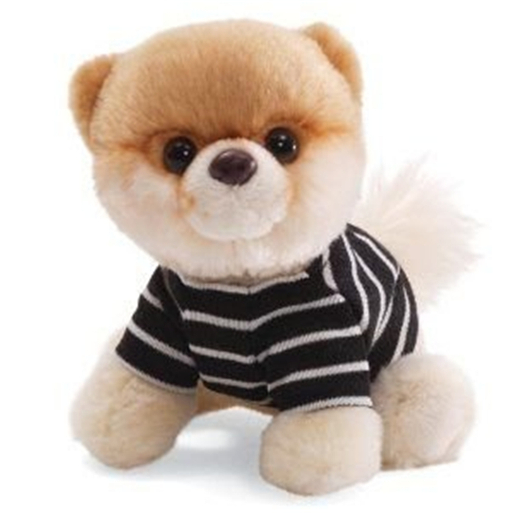 Cuddly Animal Toys Dog Model Stuffed Plush