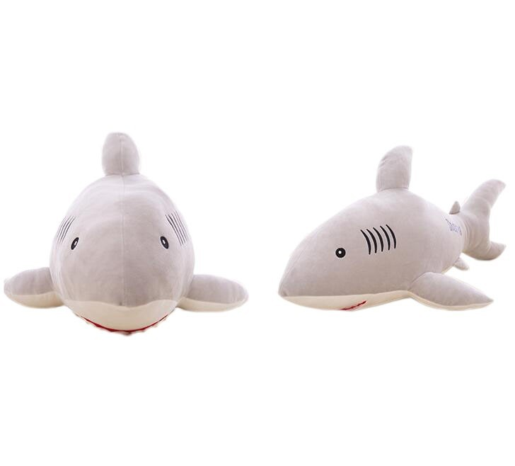 Cuddly Animal Toys Big Body Ocean Animal Plush