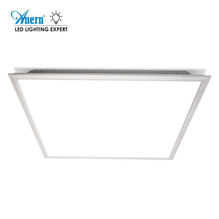 Anern 36w square waterproof  lamp 600x600