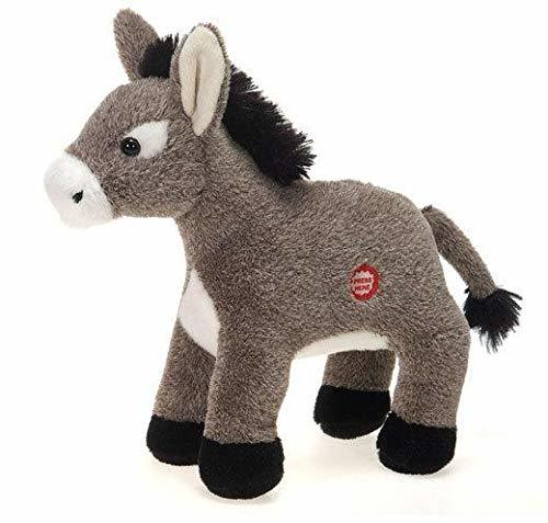 Stuffed Animals for Kids with Electric Sound