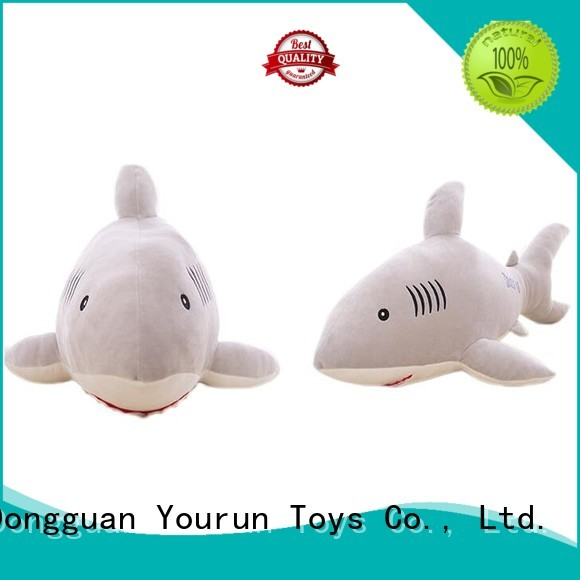YouRun fluffy stuffed animals images for present