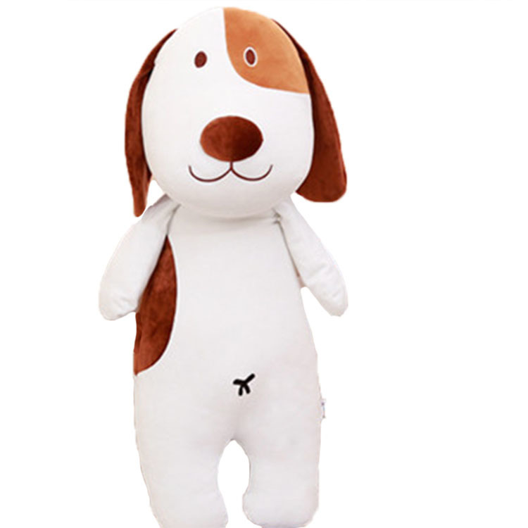 Custom Lifelike Cute Soft Toys Dog Plush
