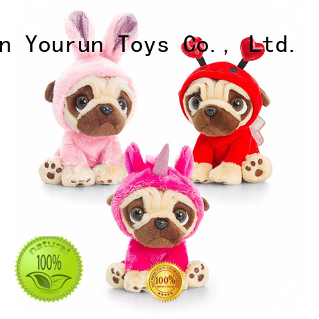 YouRun cheap cuddly animal toys online shopping for girl