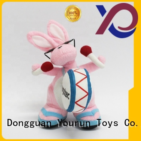 YouRun good cute plush toys low price for babies