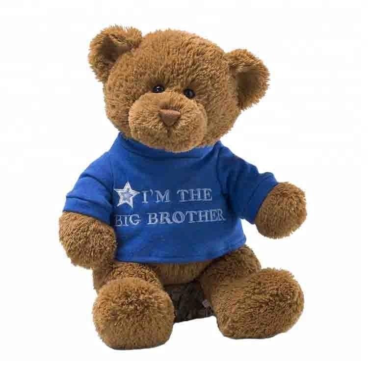 Newborn Baby Soft Toys Classic Teddy Bear