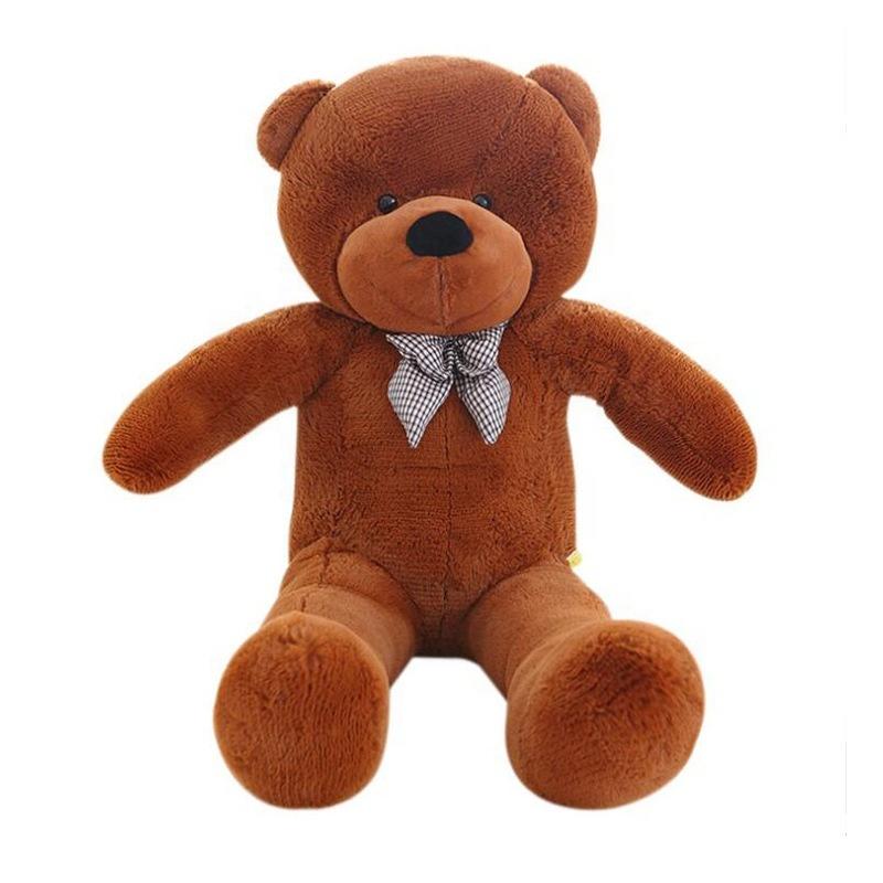 Big Soft Cuddly Teddy Bears 200cm