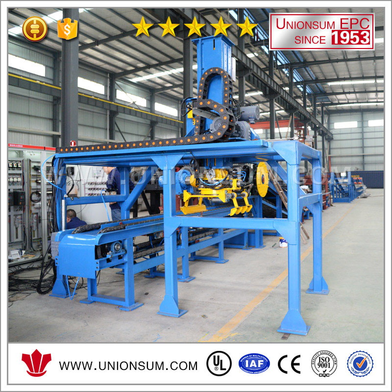 best value casting machine from China for promotion-3
