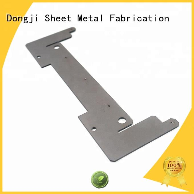 Dongji box sheet metal hardware parts